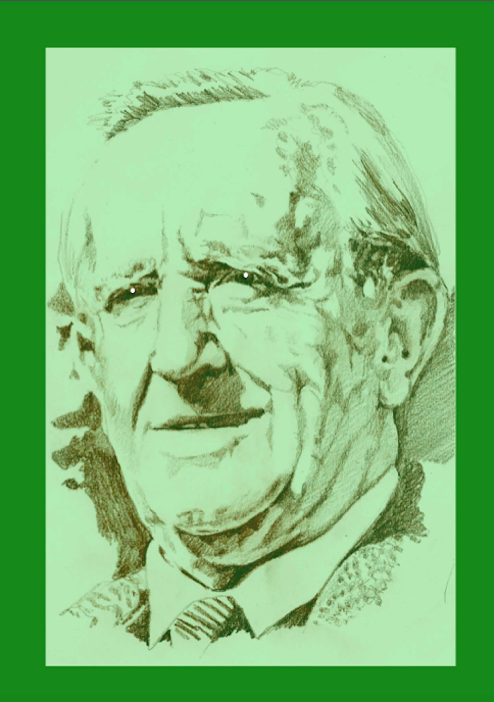 Tolkien (green)