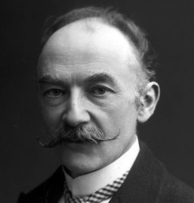 Some Quotes from Thomas Hardy