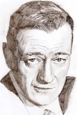 John Wayne (smaller)