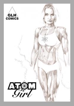 Atom Girl