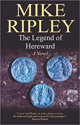 The Legend of Hereward: A Review