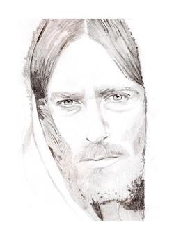 Robert Powell as Christ