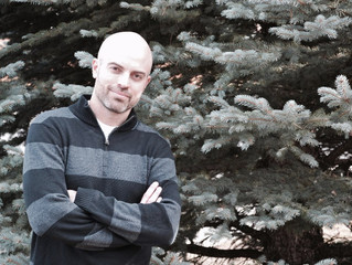 An Interview with Caleb Stephens about his New Short Stories…