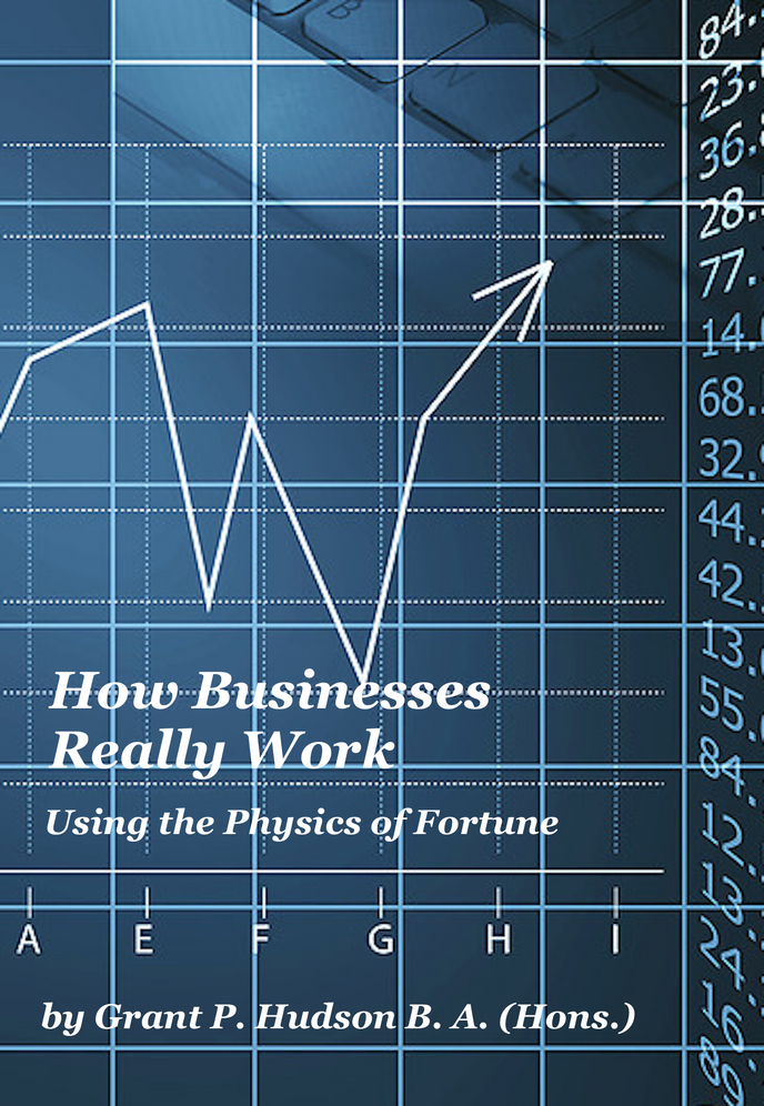 Introducing: 'How Businesses Really Work'