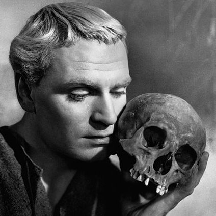 The Skeleton of 'Hamlet'