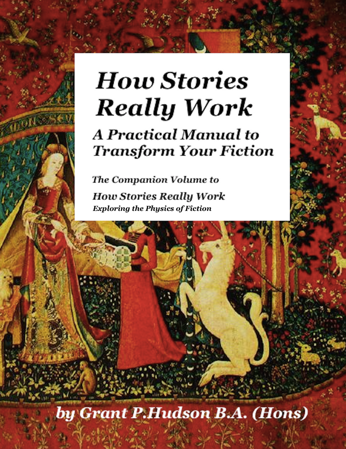 How Stories Really Work -A Practical Manual