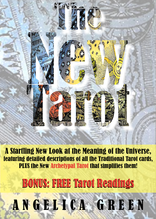 Frequently Asked Questions about The New Tarot