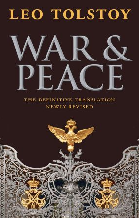 'War and Peace': A Few Comments about the Novel