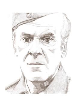 John Le Mesurier as Sgt. Wilson