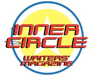 Inner Circle Writers' Magazine logo.png