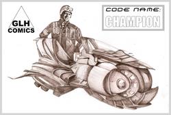 Code Name- Champion