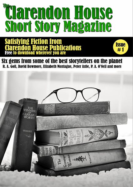 CHSSM Issue # 1 cover image.png