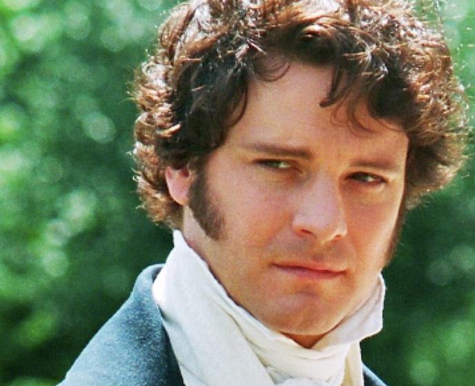 Passion in Austen