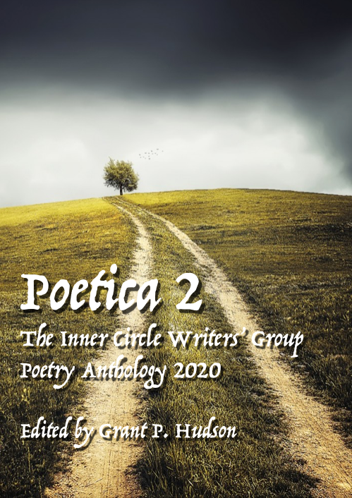 IMPORTANT ANNOUNCEMENT re Poetica # 2: