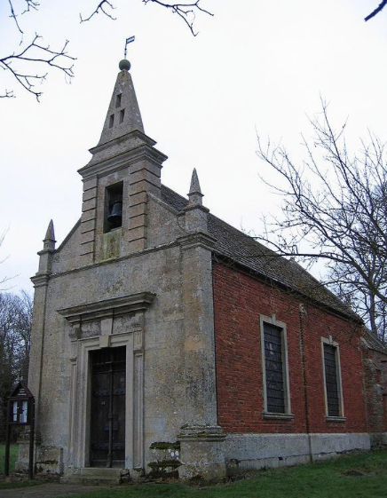 'Little Gidding' and History
