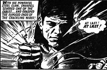 British Comics and Cultural Darkening