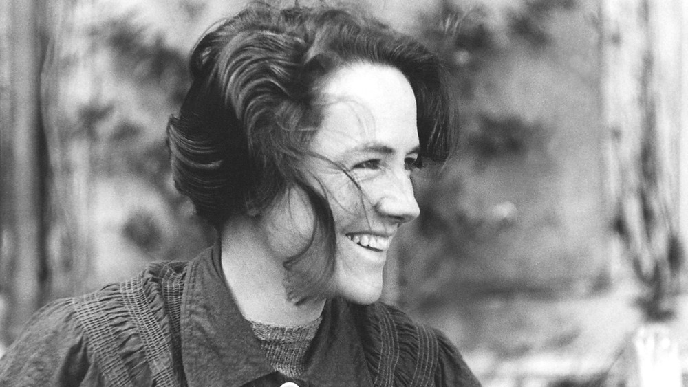 The Wisdom of Anne Morrow Lindbergh