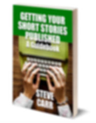 3D Getting Your Short Stories Published