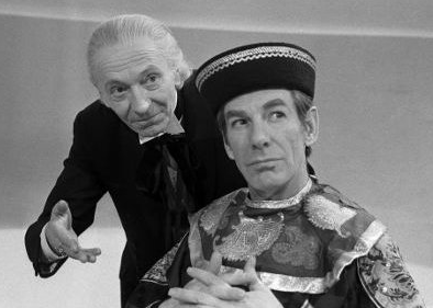 The Shifting Archetypes in Early 'Doctor Who'