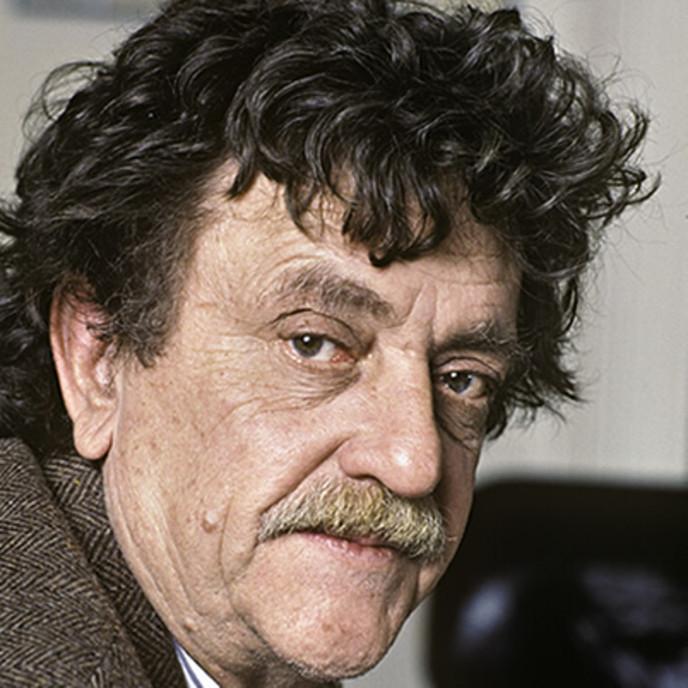 Kurt Vonnegut's Tips on Writing