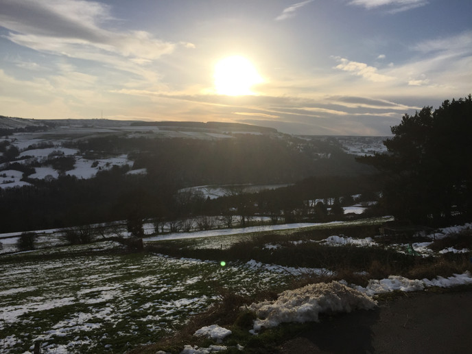 A Yorkshire Adventure
