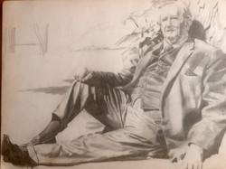 Tolkien at Rest