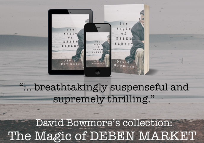 Top reviews from the United States for The Magic of Deben Market