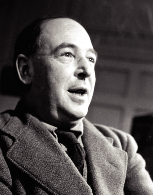 What C. S. Lewis Says About Charity