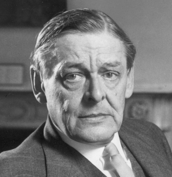 The Words of T. S. Eliot