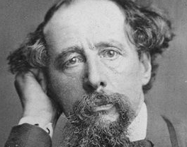 Dickens the Master Author