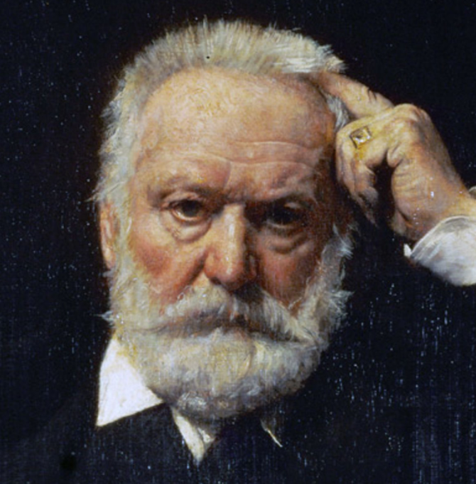 Victor Hugo: Some Quotes