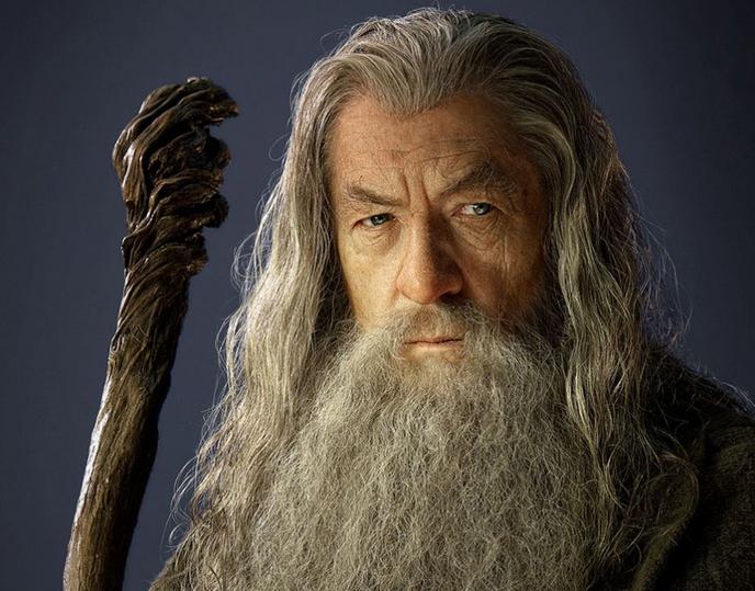 Gandalf the Procrastinator