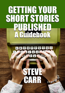 Getting Your Short Stories Published cov