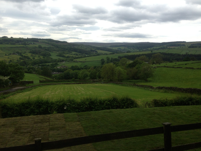 Yorkshire and Middle-earth