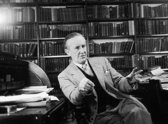 Tolkien and the Sinfulness of Creation 2