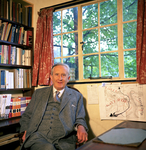 Tolkien and the Sinfulness of Creativity Part 1