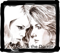 Rose & the Doctor 2