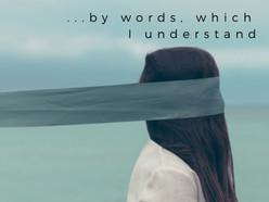 Słowa jak placebo.