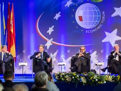 Spotkajmy się w czasie VII Forum Ochrony Zdrowia Forum Ekonomicznego w Krynicy-Zdroju.