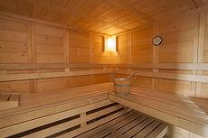 Natte sauna