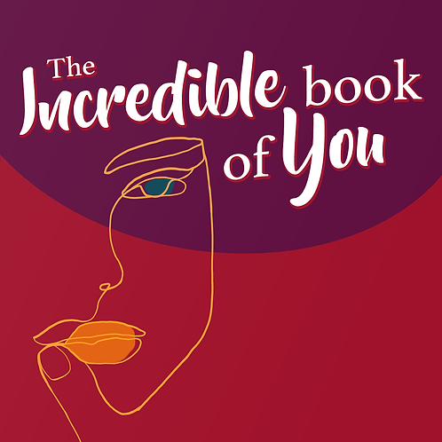 The Incredible Book of You