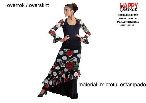 rok / skirt EF352