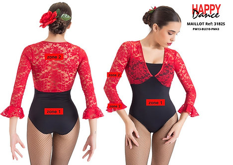 maillot 3182
