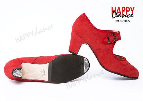 Flamenco shoe beginner 5091