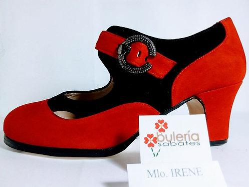 Irene M137
