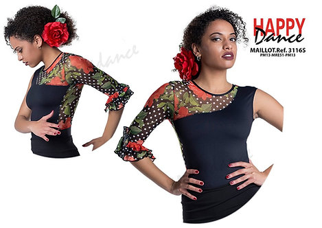 maillot 3116