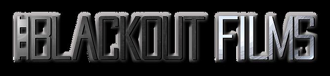 Blackout Films Logo