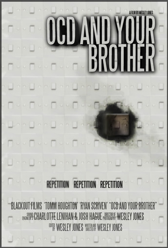 OCD and your Brother