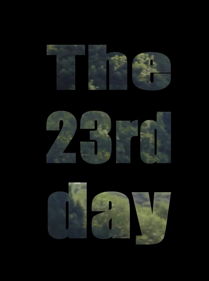 The 23rd Day