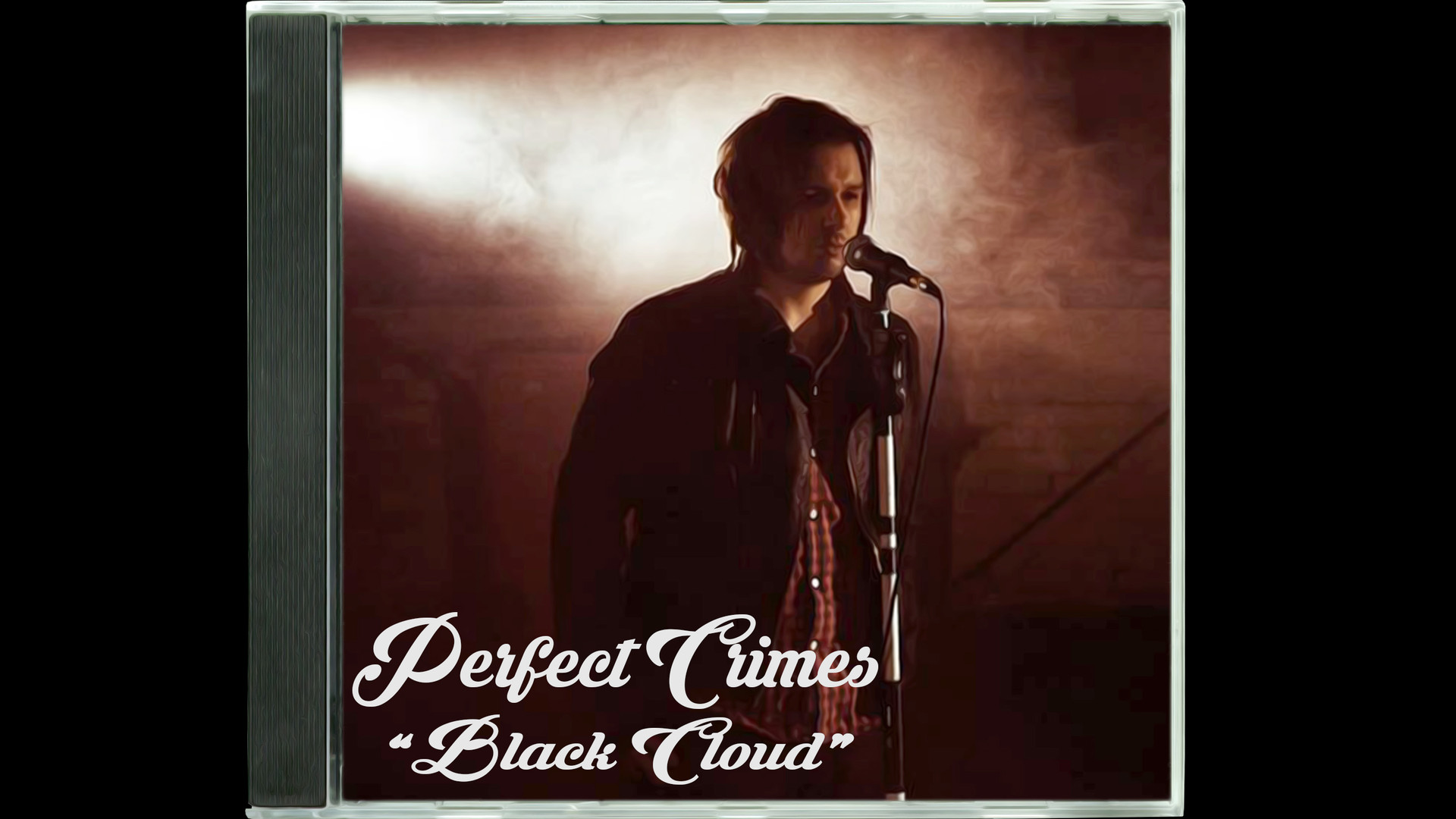 "Perfect Crimes ""Black Cloud"""